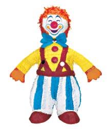 clown piniata