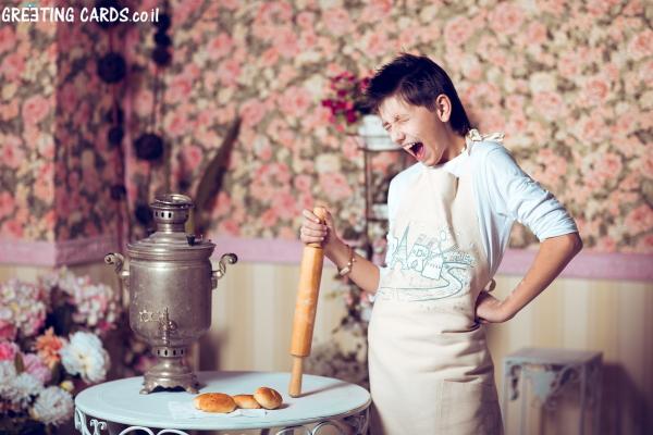 יום הולדת בישולים לילדים